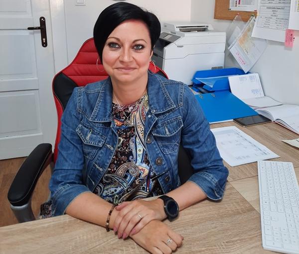 Julie Matušková