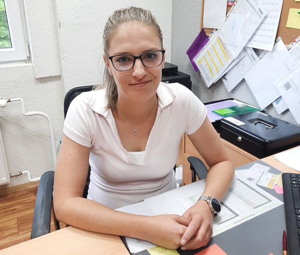Sandra Adam