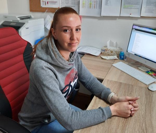 Andrea Pašková