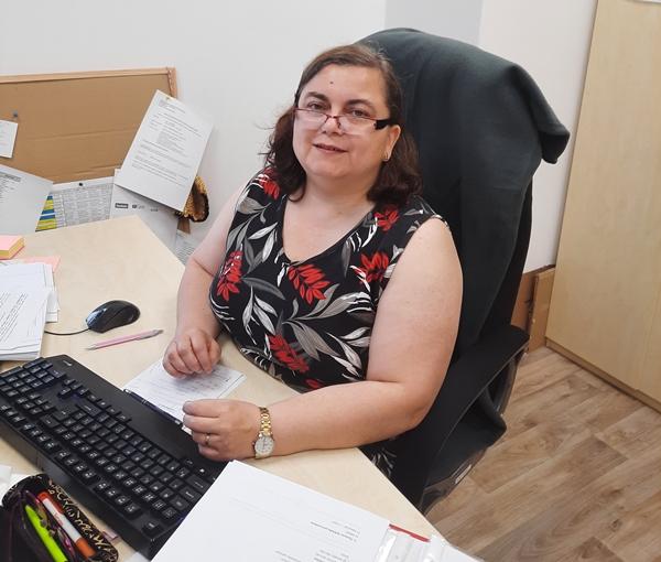 Bc. Lenka Kohoutová