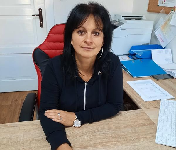 Alena Chotová