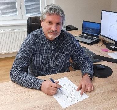 Mgr. Viktor Koláček
